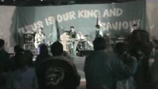 Banda ATRIOS live Oruro