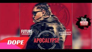 Future ft. Rick Ross - Grind Hard (Prod by. Wayne2Dope)