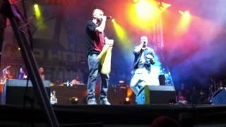 Moja Reč - Kde mám lóve ? - Live - Hip Hop Kemp 2012