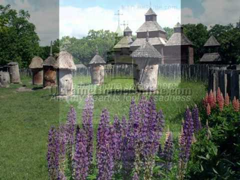 Tours in Kiev (Pirogovo museum)