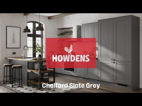 Chelford Slate Grey