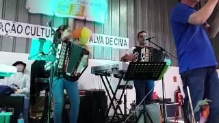 Rita Melo e Ricardo Laginha - Marcha da Agualva