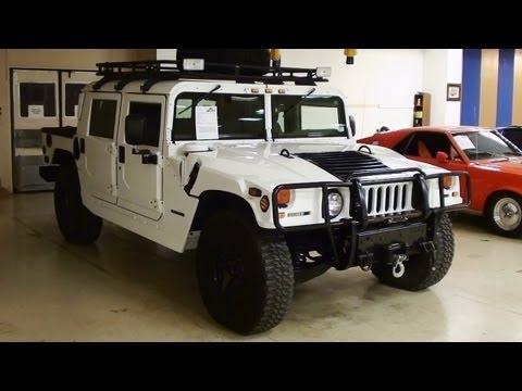 1999 Hummer H1 Problems Online Manuals And Repair Information