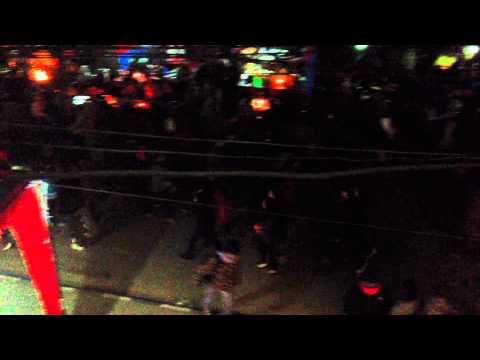 Pokhara Street Festival | NYE in Nepal