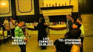 Formatia Real Brasov - Bea Finu' Si Cu Nanasu', Nasule Maria Ta