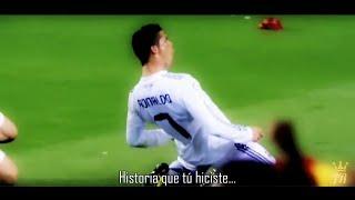 Hala Madrid y Nada Más    Himno Real Madrid    ᴴᴰ