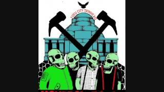 kontrol botol - skinhead bersatu