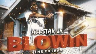 Allstar JR (Feat. D Boy & TLG Deuce) - Stove Up