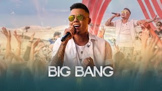 Felipe Araújo - Big Bang - #PorInteiro