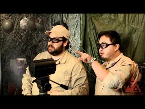 Video: TSD Sport - M1911 CO2 Airsoft Gun Review - RFR Episode 19 | Pyramyd Air