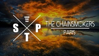 The Chainsmokers - Paris (Ben Maxwell & SCRVP Remix)