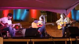 Jeffrey Foucault- 4 & 20 Blues (with Kris Delmhorst and David Goody Goodrich)