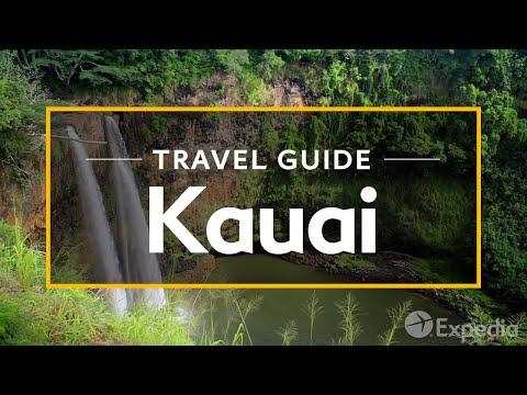 Kauai Vacation Travel Guide | Expedia