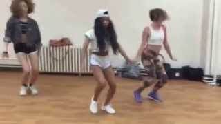 """BBHM (Rihanna) "" @KaelynnHarris Choreography"