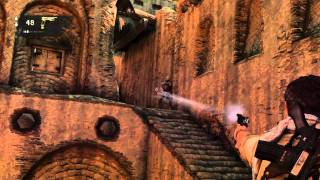 Uncharted 3 Treasures Guide - Chapter 19 - The Settlement (8 Treasures) | WikiGameGuides