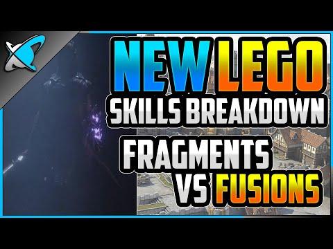 NEW LEGENDARY !! | Fragments VS Fusions Events | Skills Breakdown | RAID: Shadow Legends