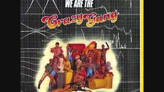 "DISC SPOTLIGHT: ""Computerize"" by Crazy Gang (1983)"