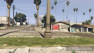 Big Sean- Who's Stopping Me: Gta 5 Music Video