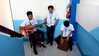 Pansamantala cover by ( smak boys)