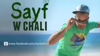 Darba   Sayf w Chali 2013   YouTube b1