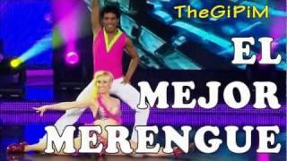 BELEN ESTEVEZ : MERENGUE ( HD ) - Puntaje Perfecto - Reyes del Show 2011 - 5a Gala