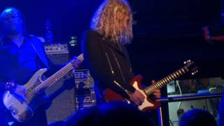 The Dead Daisies, Miles In Front of Me, the Academy Dublin, 2013 (1080p)