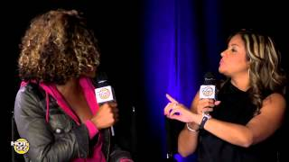Winter Ramos Talks About Her Tell All Book, Cassidy, Jadakiss, The Game & More