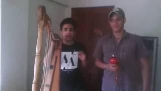 Johnny Jimenez y Pablito Maracas - Andas en mi cabeza - Chino y Nacho