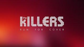 Run for cover - The Killers (Live at the Borgata)