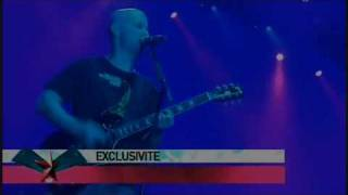 Moby - Extreme Ways (Live July 2009)