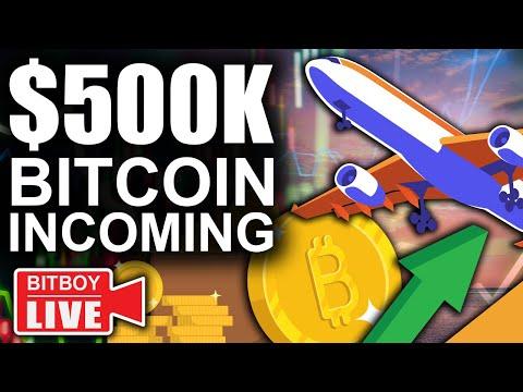 0k Bitcoin By 2026!? (World's Greatest Investors Say So)