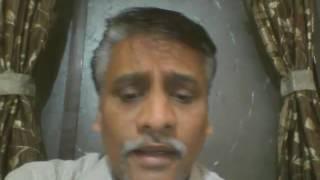 karaoke of song Mere Mehboob Qayamat Hogi from Mr.X in Bombay