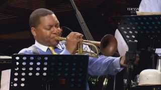 Wynton Marsalis 'The Way I Ride' Trumpet Solo