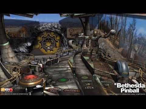 Bethesda Pinball Review (Prezentare joc pe iHunt One Love/ Joc Android)