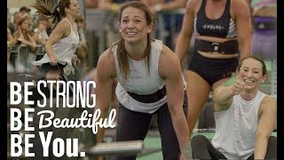 Female Crossfit Motivation