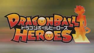 Dragon Ball Heroes Amv Opening 4 Full (2015-2016)
