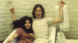 Yoko Ono Says John Lennon 'Had a Desire' to Sleep With Men