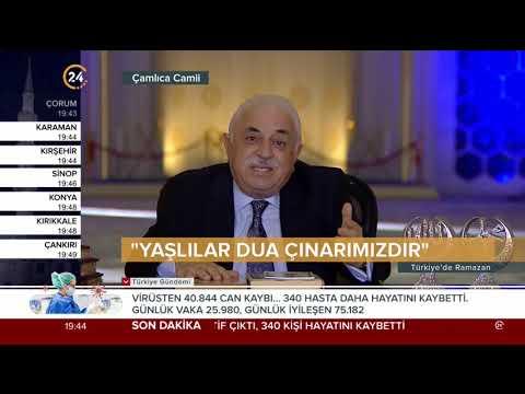 Türkiye'de Ramazan – 02 05 2021
