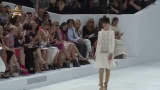 CHANEL | Paris Haute Couture Otoño Invierno 2014