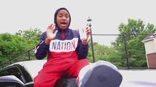 HARPERFOREVA - Get off my D!ck Freestyle official music video (delight exclusive)