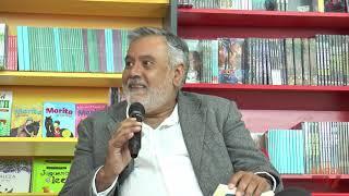 Editorialmente Programa 4 Temporada 4: De pochtecas y mercaderes. Dr. Enrique Nieto Estrada