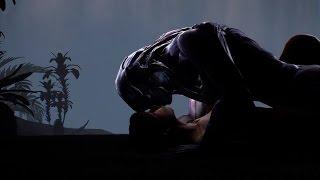 Mass Effect Andromeda:  Main Jaal Romance Scene