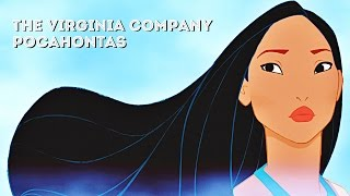 Pocahontas Soundtrack - The Virginia Company