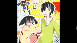 Mekakucity Actors [メカクシティアクターズ] - Yuukei Yesterday / JIN ft. LiSA
