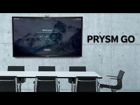 Introducing Prysm Go