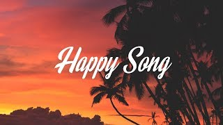 Chad Cooper & Robaer feat. Kepler - Happy Song (Lyrics/Lyric Video)