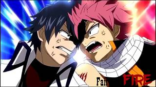 Fairy Tail [AMV] - Stick Together