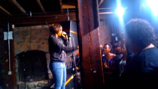 "Rapsody Performs ""When I Have You"" Live at A3C"