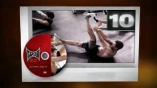 Tapout XT Review | Tapout XT Workout
