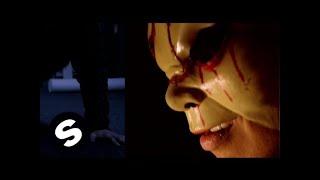 Starkillers & DJ BL3ND - Xception (Official Music Video) width=